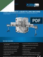 Af 0040 Liquid Filler Brochure