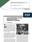 Zibechi_movimentos Sociais Latinoamericanos