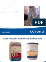 capacitacionmorterosaditivoseimpermeabilizantes00-110404232118-phpapp01