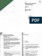Estructuras Clinicas y Psicoanalisis Joel Dor