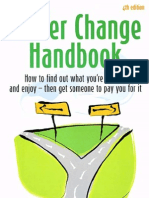 Graham Green - The Career Change Handbook