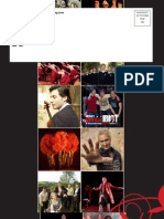 Lied Center Season Booklet 2012/2013