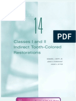 615 Art and Science of Operative Dentistry 2000