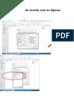 Configuração E-mail Geoconsult