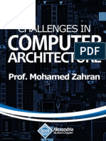 Alexandria ACM SC | Challenges in Computer Architecture