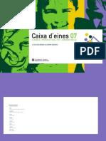 Llengua, interculturalitat i cohesió social