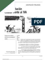 Impuestos 159 - La Contratacion