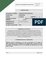 FD70 Periodismo