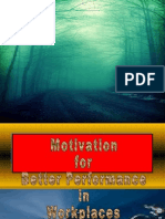 20090527 - Motivation for Better Performance in Workplaces for Supporting Staff, Nizam's College, Hyderabad - 38s -