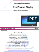 42PC5xx LG Plasma Display Training