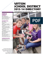 Affton School District Directory 2013-14