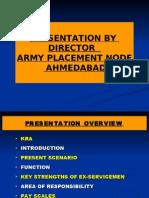 Presentation for Gmdc