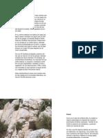 Parque Natural del Peñon de Ifac