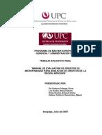 UPC-332-CRDO-2009-97-Manual de Eva de Creditos Para Analistas en La Reg Arequipa