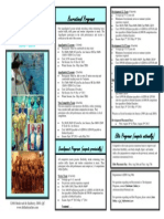 DDO Synchro Pamphlet Revised FINAL2013-2014