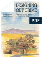 Designing for Crime