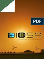Diosa Guatemala - LED
