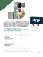 Modes of Metal Transfer