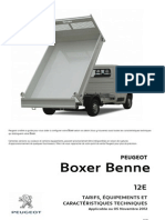 Ct Boxer Benne