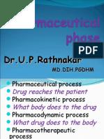 Gen Pharma Pharmaceutical Phase BDS