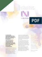 Mediakit integração - N Jeitos BH'2012