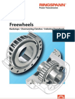 RINGSPANN Catalogo de Freewheels Larrique Rulemanes S.a.