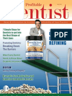 The Profitable Dentist Fall 2013