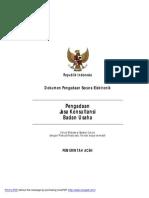 Dokumen Prakualifikasi DED Sistem Perpipaan-2