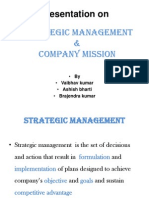 Strategic Management 1.Pptx Vaibhav
