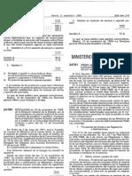 Orden 8_11_1994 sobre justificación y anticipos de In x razón servicio