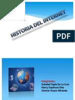 Internet ISTPA