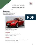 Proposta Ricardo.punto Elx 1.4 Couro Estoril