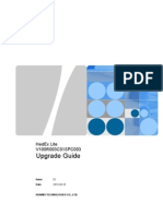 HedEx Lite Upgrade Guide-(V100R003C02_01)-En