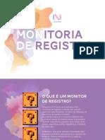 Monitoriaregistro - N Jeitos BH'2012