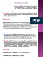 Psiquiatria General II. Jueves1