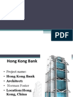 Hong Kong and Shanghai bank