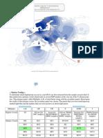 Distribución del grupo I (Eupedia)