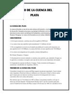 Tratado de La Cuenca Del