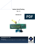 Ibutton Serial Pooling CH