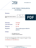 f.-camaras de Video Vigilancia _15 Horas_agosto