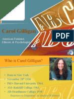 EPSY Gilligan PDF