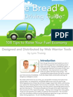Wise Driving Tips