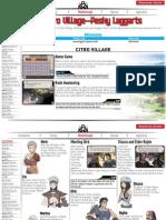 Suikoden Tierkreis Official Guide - Excerpt