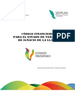 Cod i Go Financier Ode Veracruz