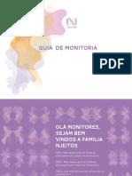 Guia Monitor - N Jeitos BH'2012
