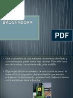 La Brochadora.crux