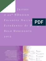 Guia Encontrista - N Jeitos BH'2012