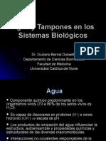 Procesos Biologicos - 02 - Agua y Tampones.20.03.09