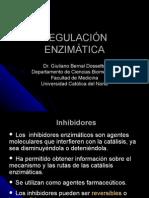 Procesos Biologicos - 09 - Regulación Enzimatica.24.04.09