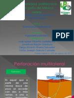 Perforacion Multilateral
